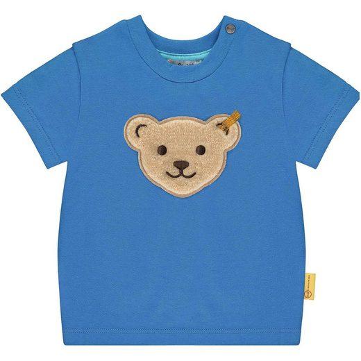 Steiff Baby T-Shirt für Jungen