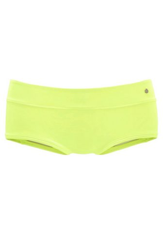 s.Oliver Bikini-Hotpants »Spain« unifarben