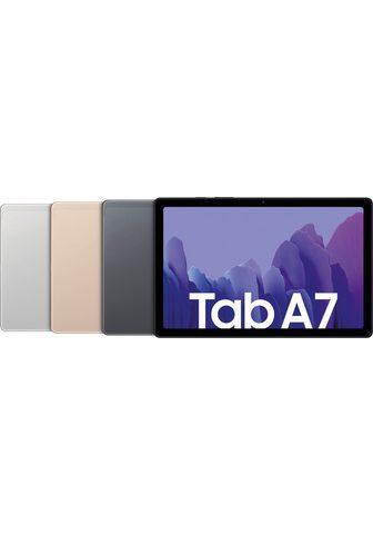 Samsung Galaxy Tab A7 LTE (SM-T505N) Tablet (1...