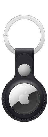 Apple Schlüsselanhänger »AirTag Leather Key Ring«