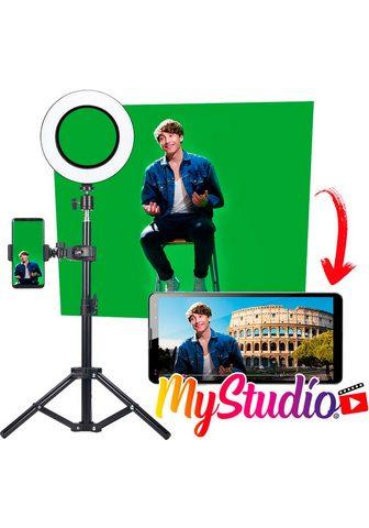 Easypix »MyStudio« Stativhalterung