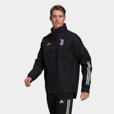 adidas Performance Softshelljacke »Juventus Turin All-Weather Jacke«
