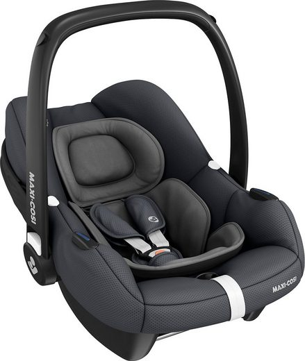 Maxi-Cosi Babyschale »Babyschale Tinca, Essential Black«