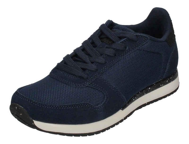 WODEN »YDUN FIFTY WL132« Sneaker Navy