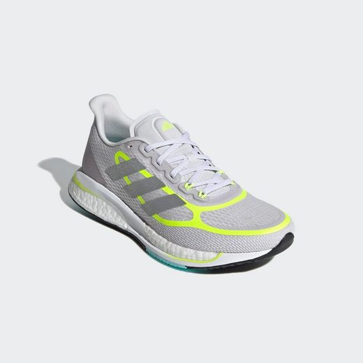 adidas Performance »SUPERNOVA+« Laufschuh
