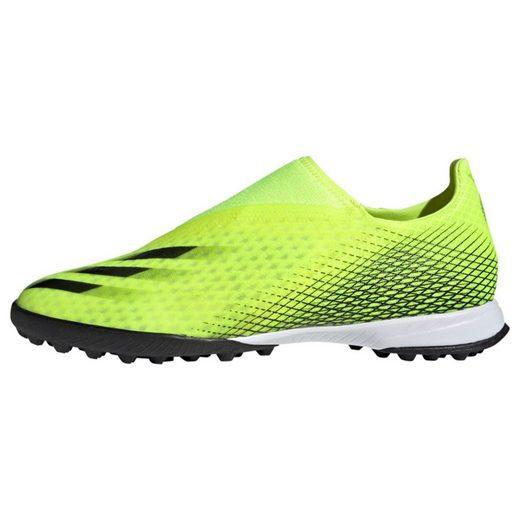 adidas Performance »X Ghosted.3 Laceless TF Fußballschuh« Fußballschuh