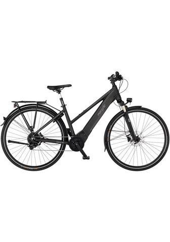 FISCHER Fahrräder FISCHER Fahrräder E-Bike »VIATOR D 6.0...