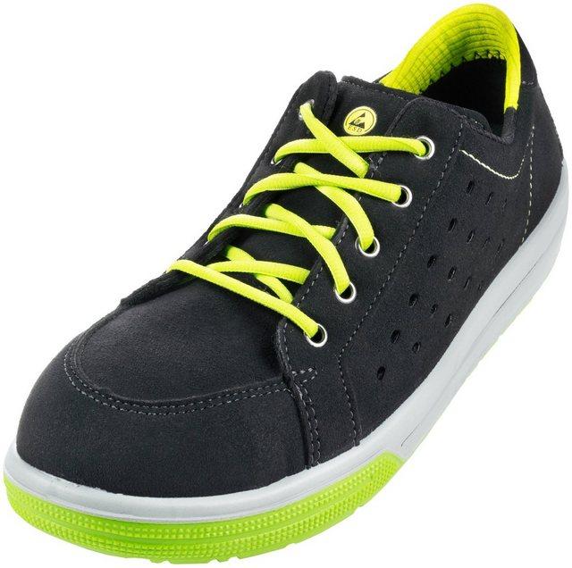 Atlas Schuhe »Sneaker A240« Sicherheitsschuh S1