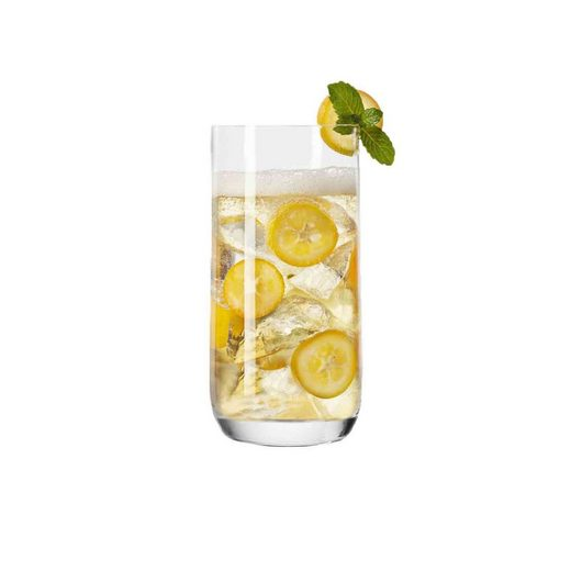 LEONARDO Glas »DAILY Trinkglas groß 230ml 1 Stück«, Glas