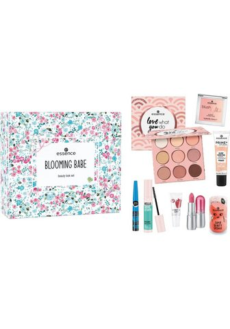 Essence Augen-Make-Up-Set »BLOOMING BABE beaut...