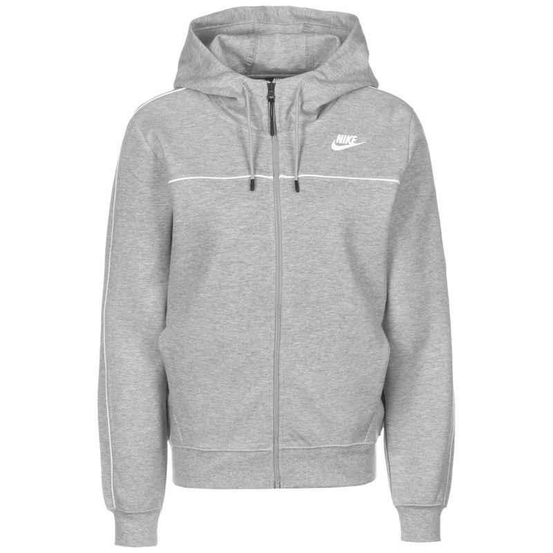 Nike Sportswear Kapuzensweatjacke »Millennium Essential Fleece«