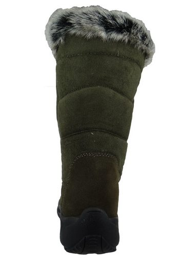 Lackner »7606 RENATE LS TX OC Military« Stiefel