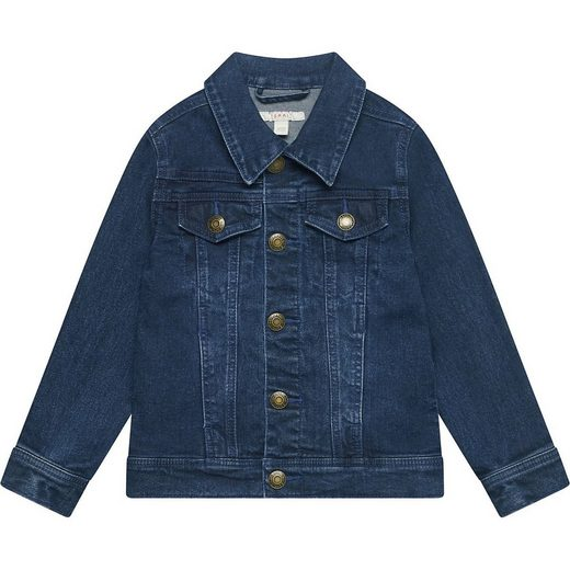 Esprit Jeansjacke »Jeansjacke für Jungen«