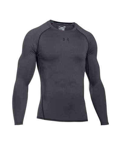 Under Armour® Funktionsshirt »Heatgear Compression LS Shirt«