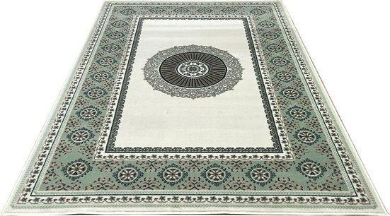 Teppich »Shari«, DELAVITA, rechteckig, Höhe 7 mm, Orient - Dekor, Wohnzimmer