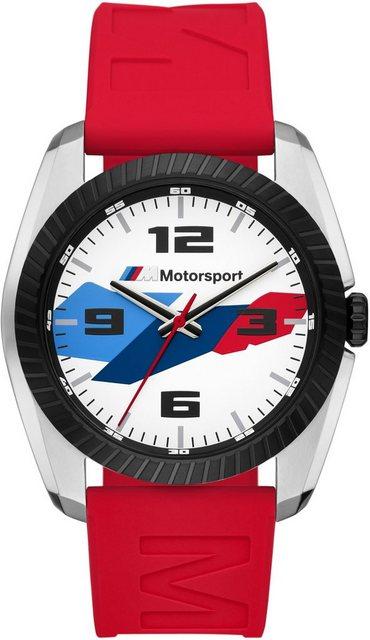 BMW Quarzuhr »M MOTORSPORT, BMW1014«