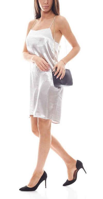 Silberne Abendkleider Online Kaufen Traumkleid Otto
