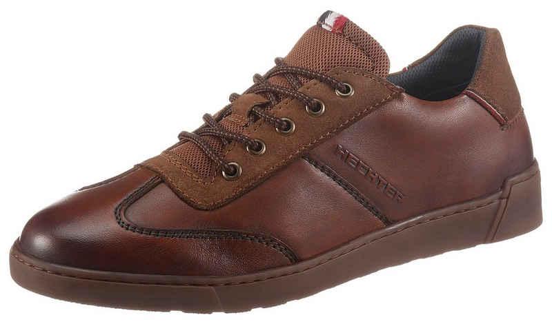 Daniel Hechter »ROMAIN« Sneaker mit gepolstertem Schaftrand