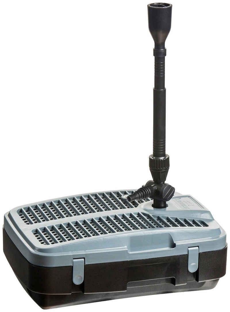 Heissner Teichfilter »SMARTLINE FA2000UV«, mit UVC-Klärer, Förderleistung: 2.000 l/h