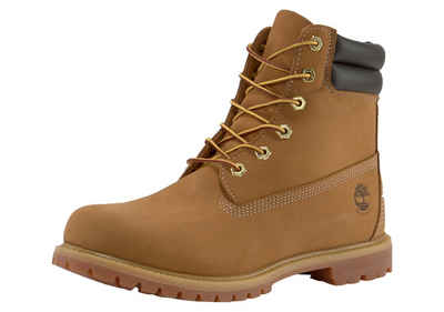 Timberland »Waterville 6 In Double Collar WP« Schnürstiefel
