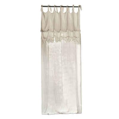 Vorhang »Melania«, Mirabeau