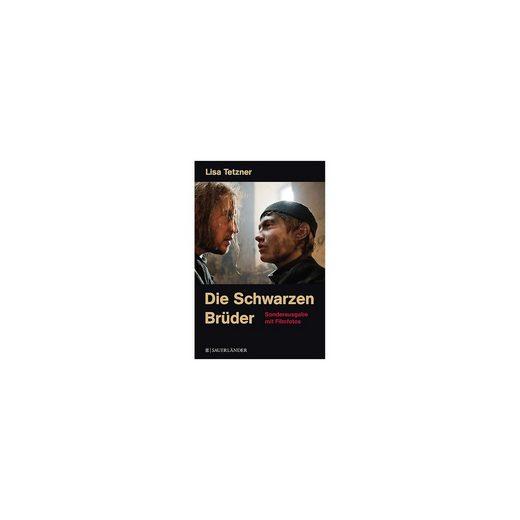 Sauerländer Verlag Die Schwarzen Brüder, Sonderausgabe