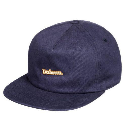 DC Shoes Snapback Cap »Hilltop«