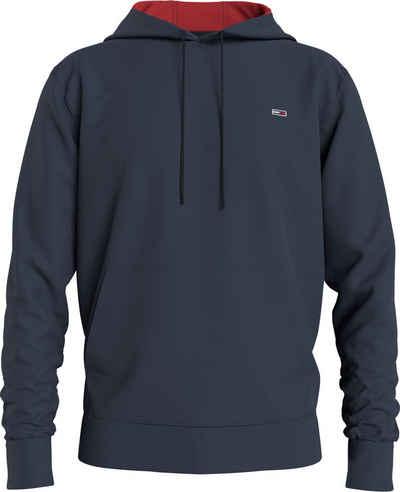 Tommy Jeans Kapuzensweatshirt »TJM ESSENTIAL SCRIPT HOODIE«