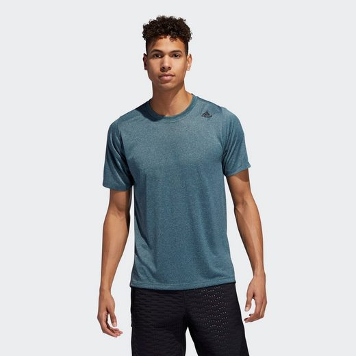 adidas Performance T-Shirt »FreeLift Tech Climacool Fitted T-Shirt«