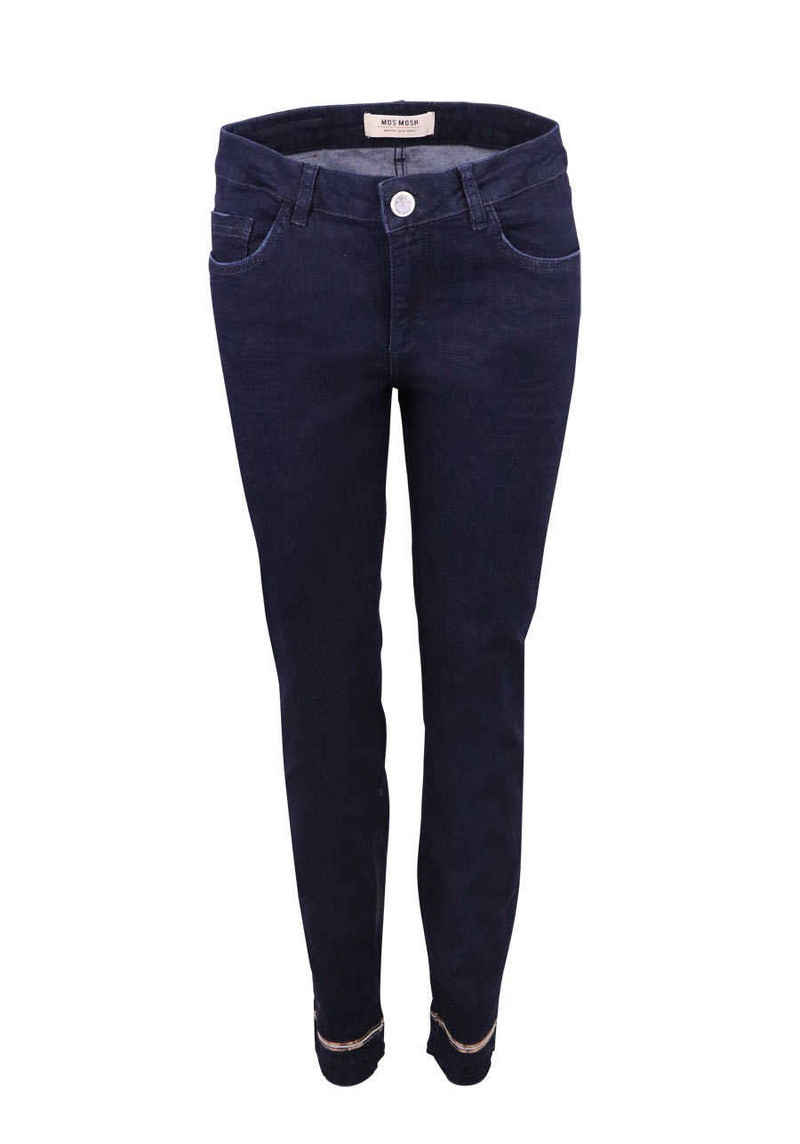 Mos Mosh Regular-fit-Jeans »Mos Mosh«