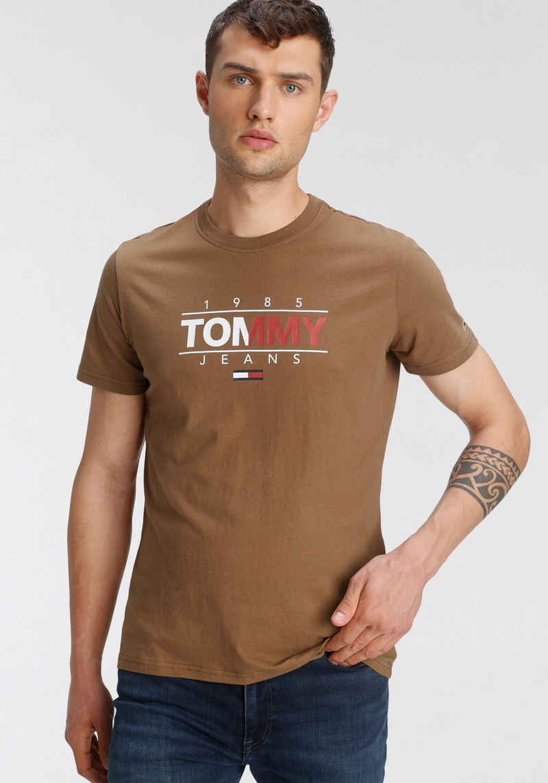 Tommy Jeans T-Shirt »TJM ESSENTIAL GRAPHIC TEE«