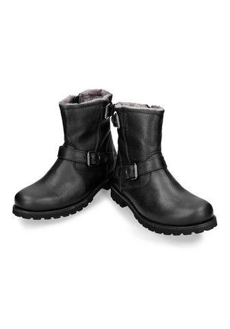 Panama Jack Žieminiai batai su du Zierschnallen
