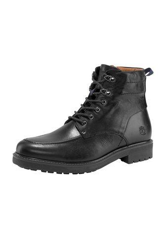 Timberland »Oakrock WP MT Zip Boot« suvarstomi ba...