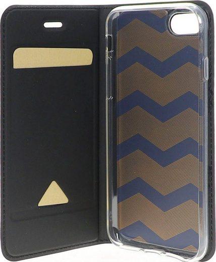 4smarts Flip Case »Flip-Tasche URBAN Lite Apple iPhone SE (2020)/7/8« iPhone 7 / 8, iPhone SE (2020)