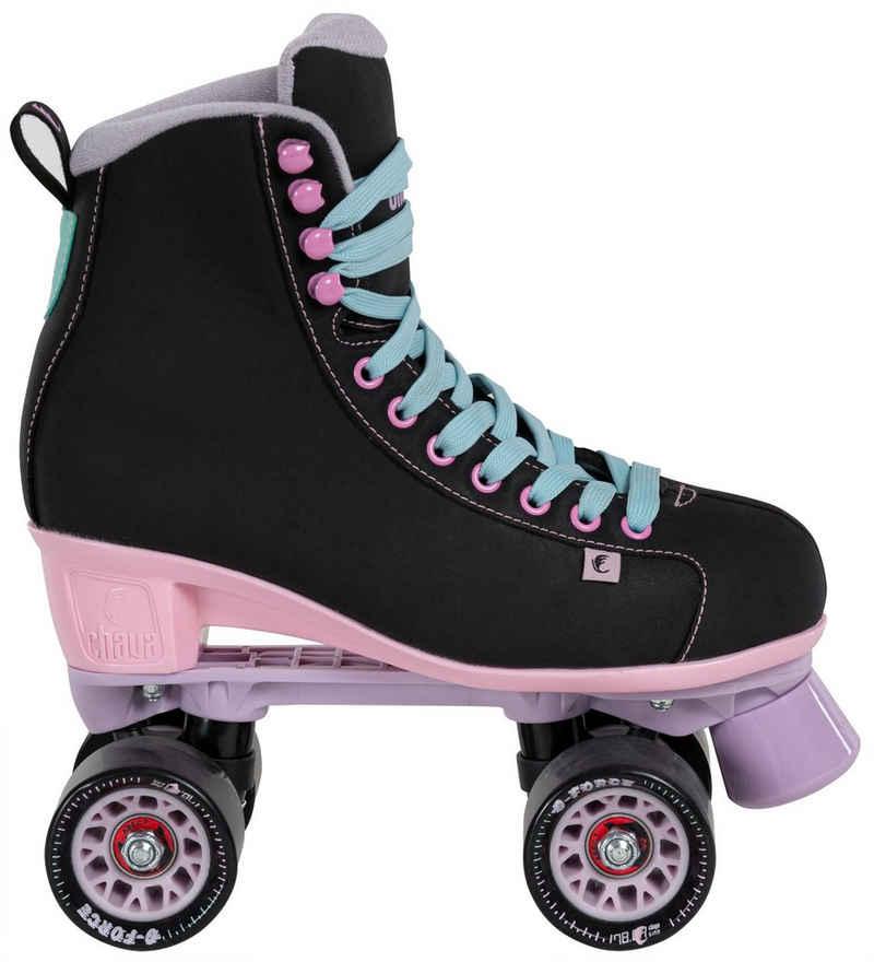 Chaya Rollschuhe »Melrose Black Pink«