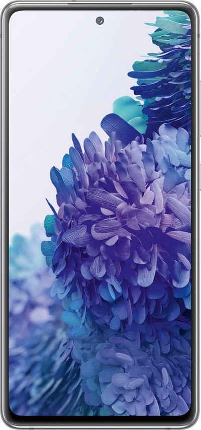 Samsung S20 FE Smartphone (16,4 cm/6,5 Zoll, 256 GB Speicherplatz, 12 MP Kamera)