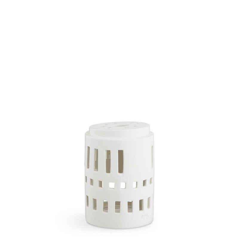 Kähler Teelichthalter »Kähler Urbania Lichthaus Lille«