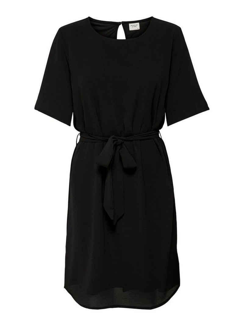 JACQUELINE de YONG Shirtkleid »2829« JDY Damen Kleid mit Gürtel JDYAMANDA