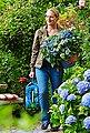 ENDLESS SUMMER Hortensienerde , blau, 3x20 Liter, Bild 4