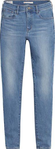 Levi's® Skinny-fit-Jeans »720 Hirise Super Skinny«