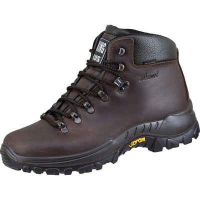 Grisport »Grisport Trekking Schuhe braun« Stiefel