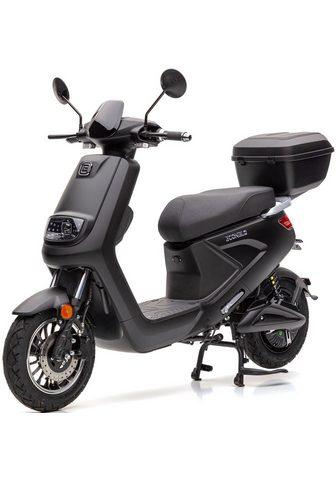 ECONELO E-Motorroller »SX2000 BOSCH« 2000 W 45...