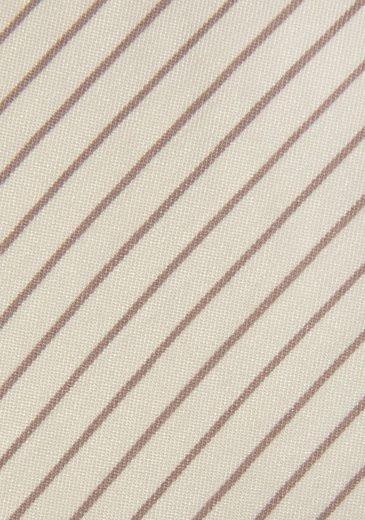 Calvin Klein Spaghettitop mit feinem Streifenmuster