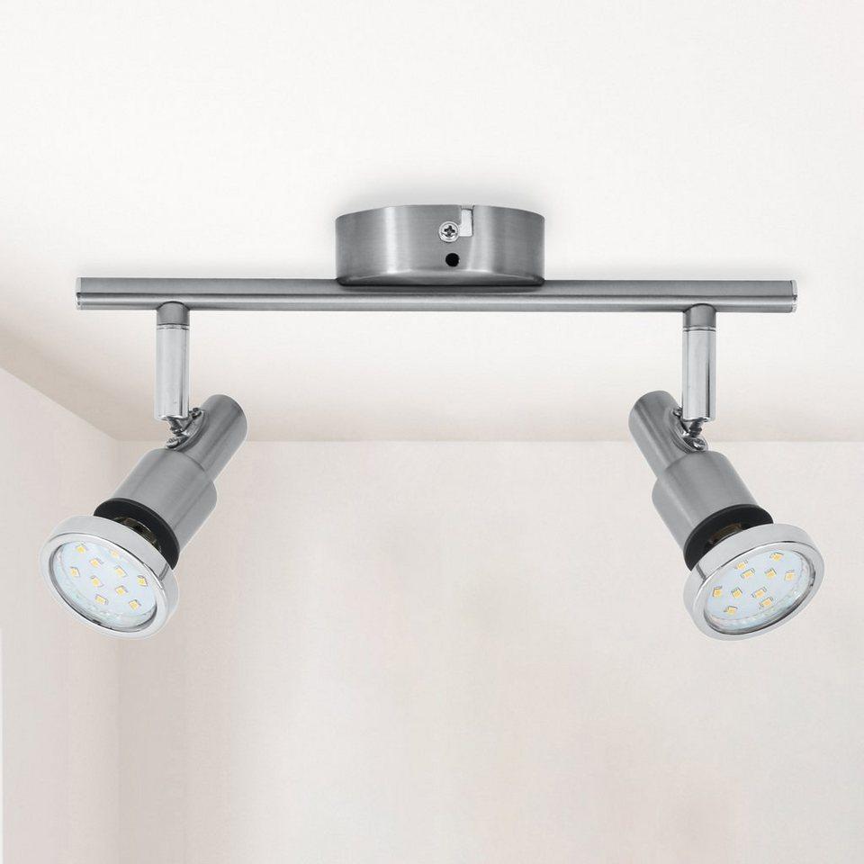 B.K.Licht LED Deckenleuchte »Aurel«, LED Badlampe IP20 ...
