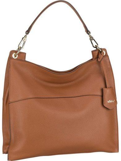 Abro Handtasche »Nora 29120«, Schultertasche
