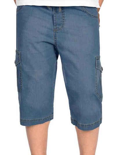 BEZLIT Cargoshorts »Kinder Jungen Cagro Jeans Shorts« (1-tlg)