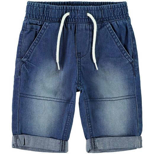 Name It Jeansshorts »Jeansshorts für Jungen«