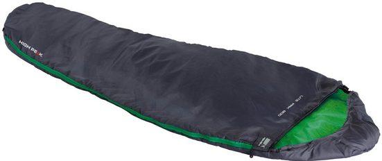 High Peak Mumienschlafsack »Lite Pak 800«, PFC frei