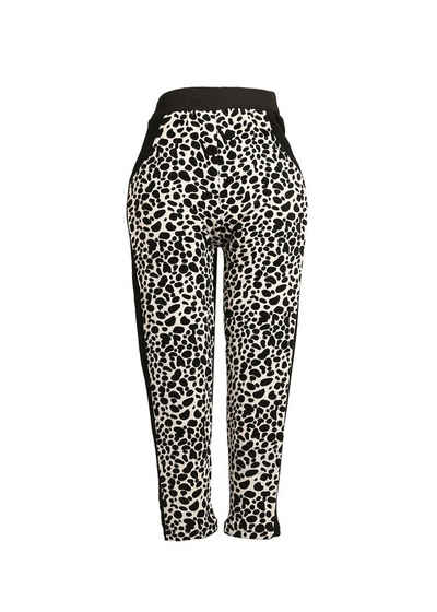 Family Trends Leggings mit wärmender Thermo-Funktion