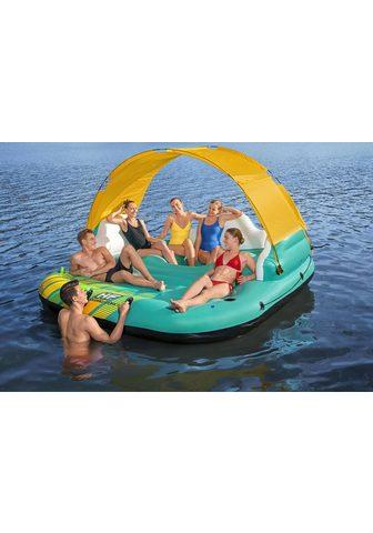 Bestway Badeinsel »Sunny poilsio Island« BxL: ...